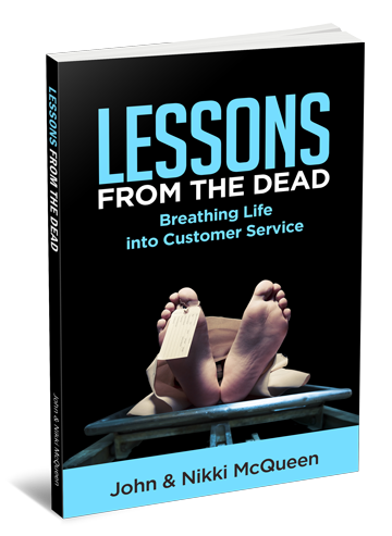 Lesson From The Dead
